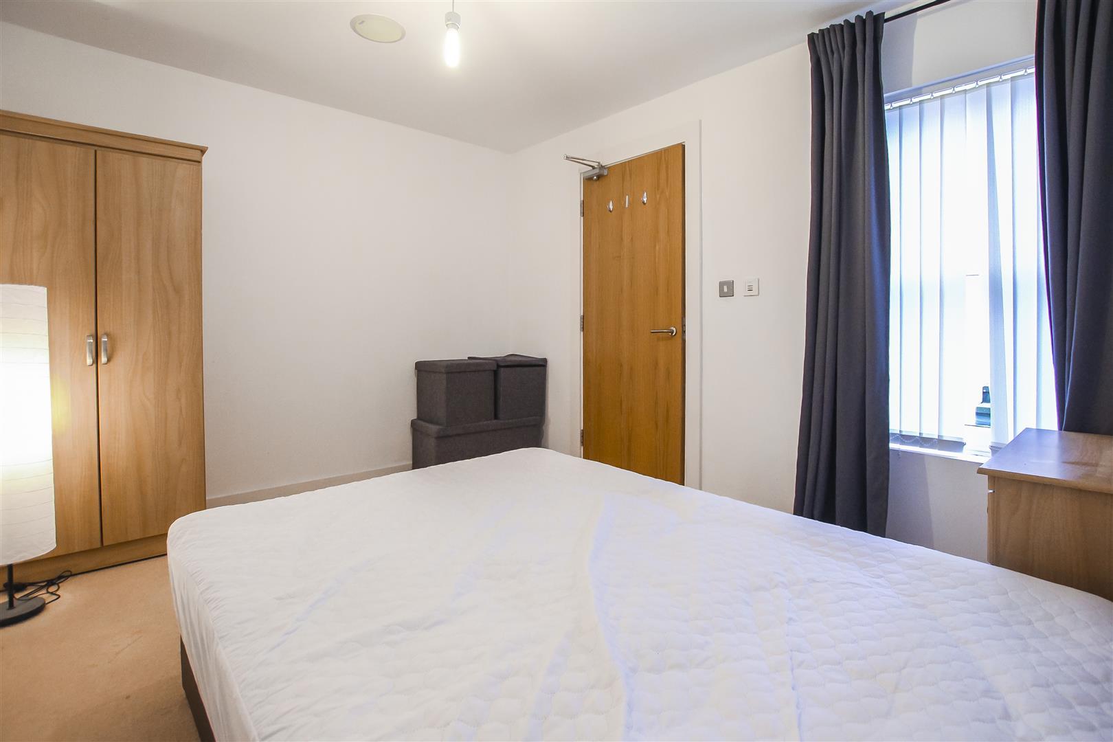 2 Bedroom Apartment For Sale - Bedroom